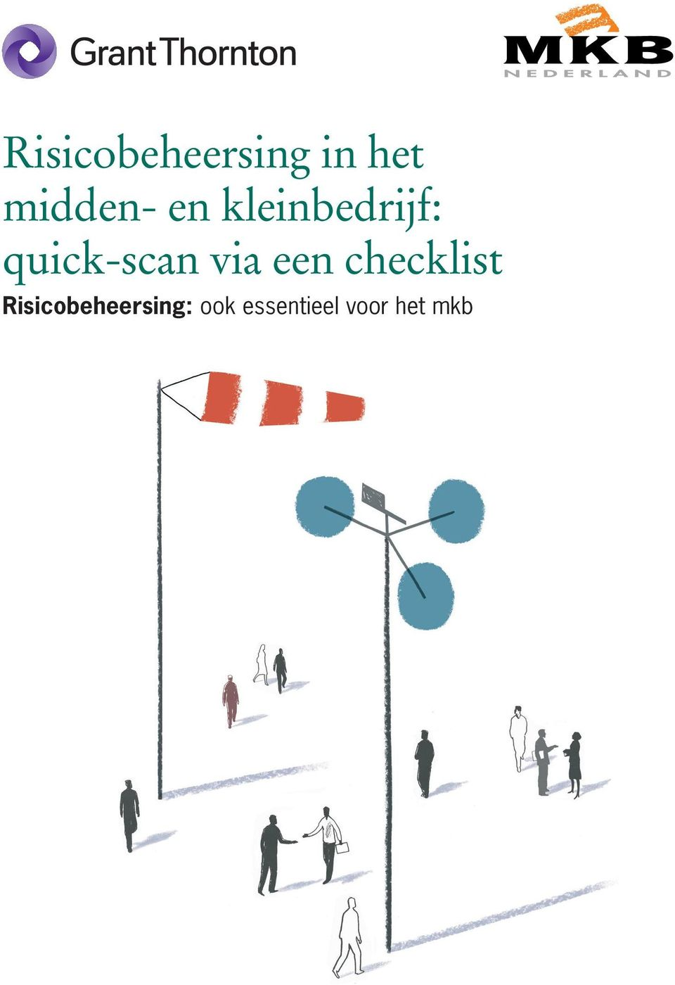 quick-scan via een checklist