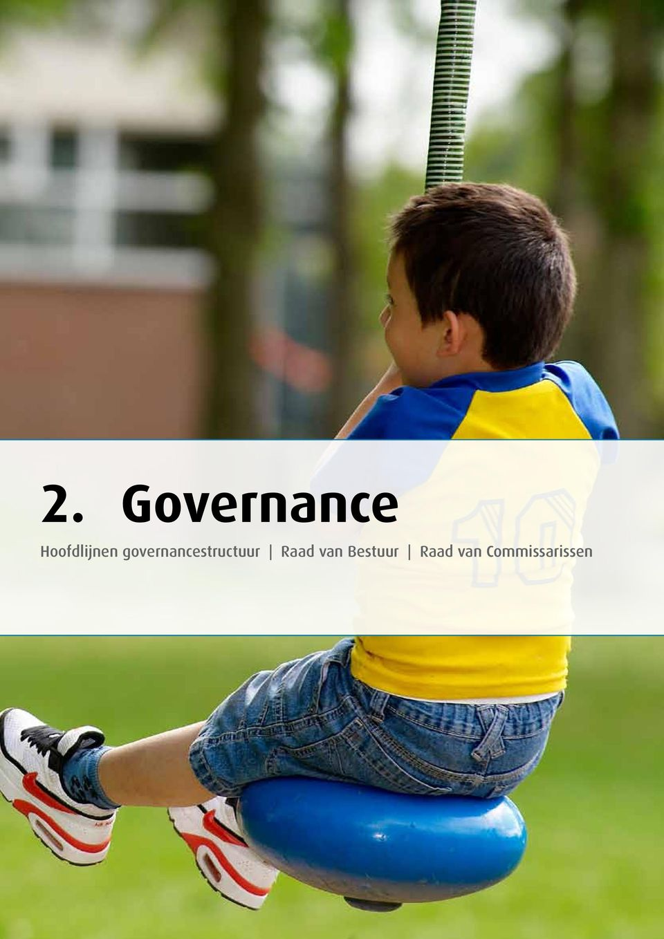 governancestructuur