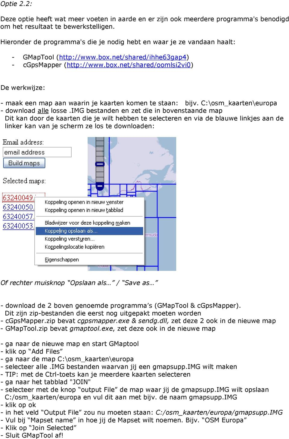 C:\osm_kaarten\europa - download alle losse.