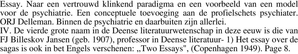 deze essay Licensed to create ten essays on improving teacher quality edited by joe hallgarten, louise bamfield and kenny mccarthy i november 2014 wwwthersaorg.