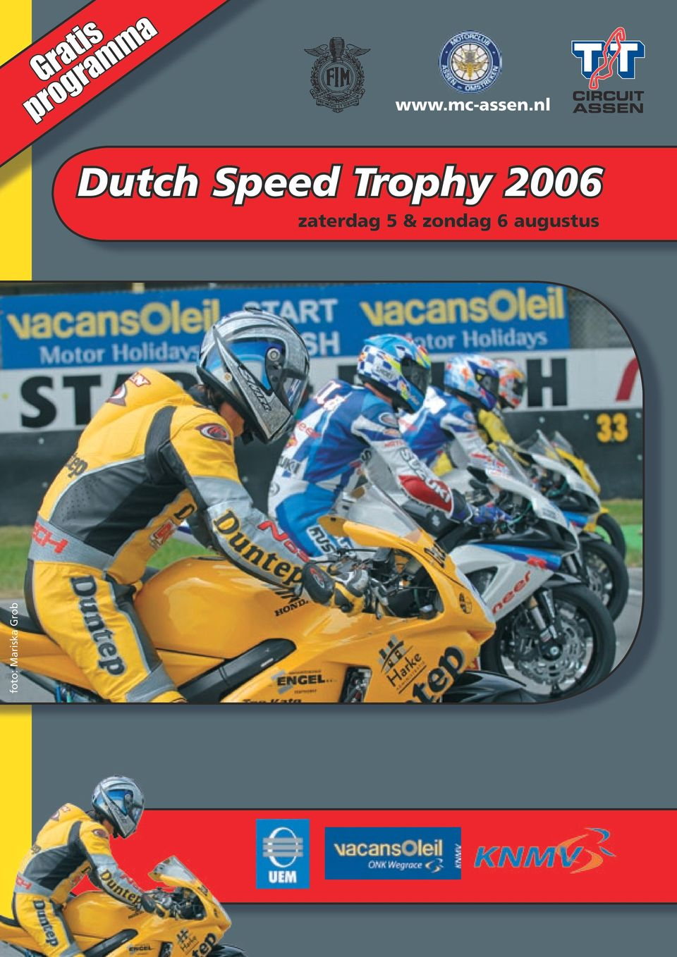 nl Dutch Speed Trophy 00