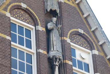 Klooster Sint- Franciscus Breda - groot