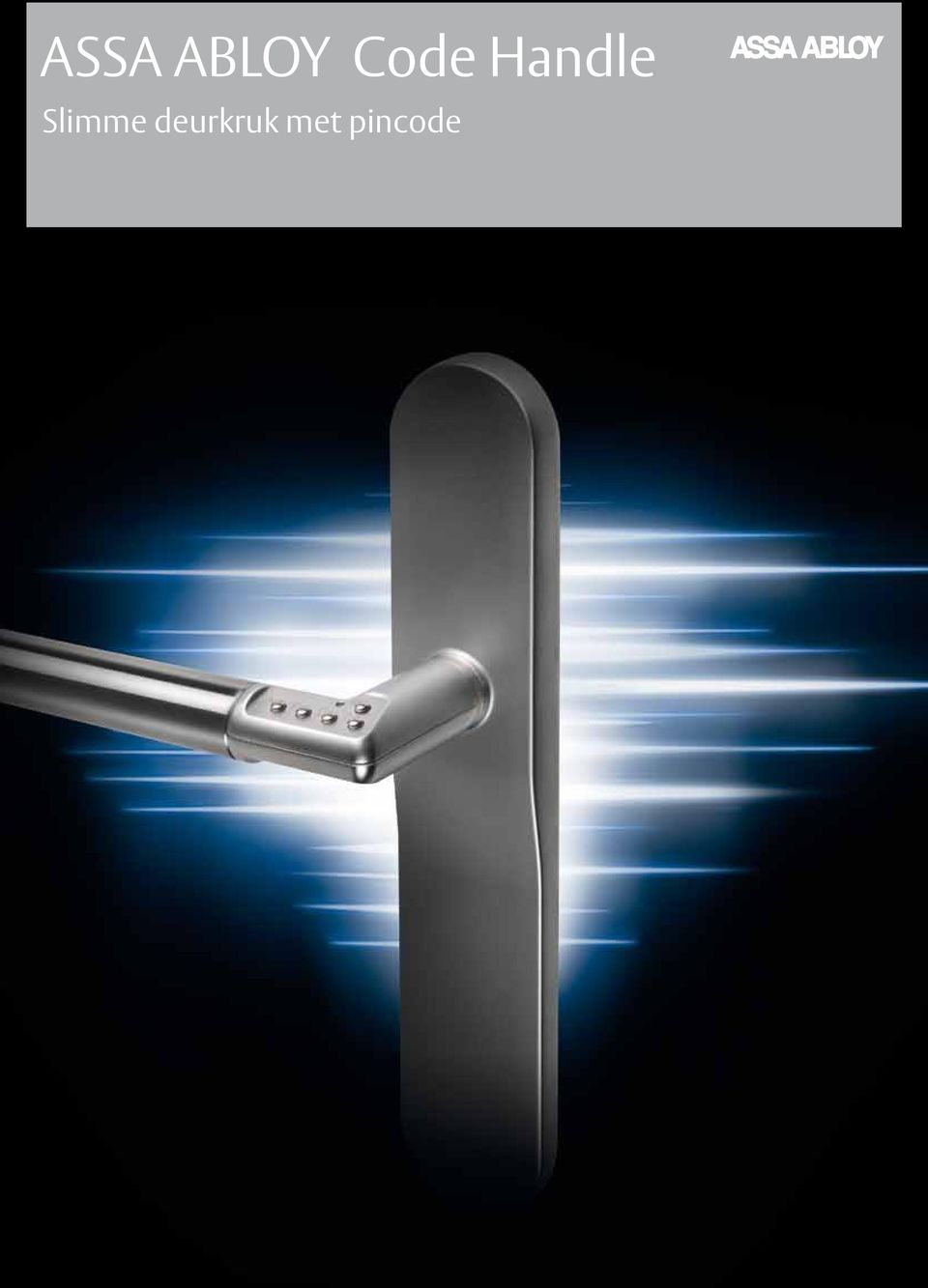 pincode ASSA ABLOY, the