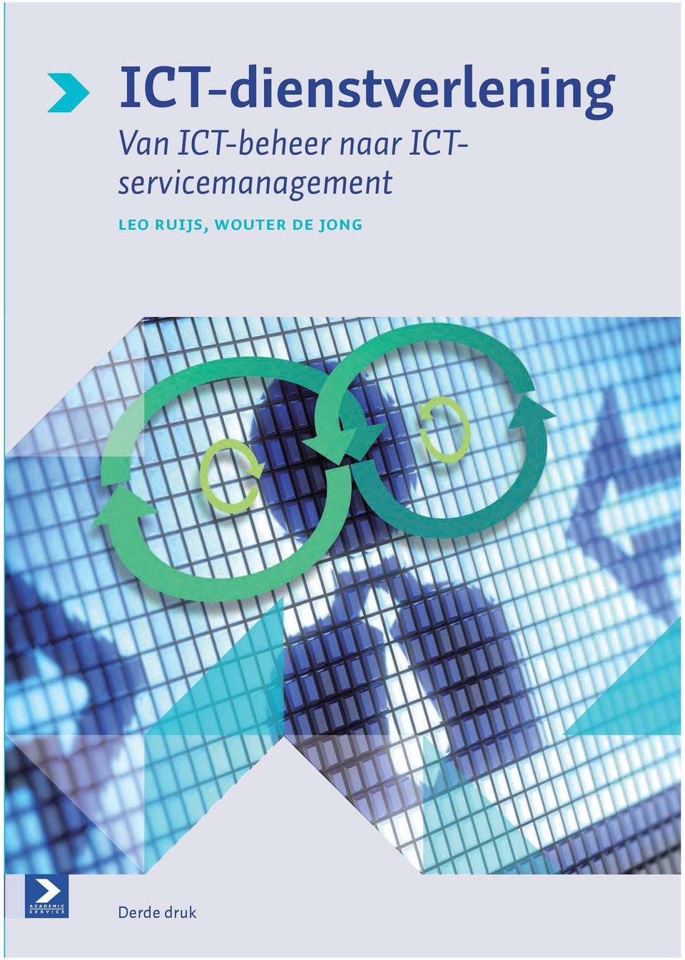 ICTservicemanagement Leo