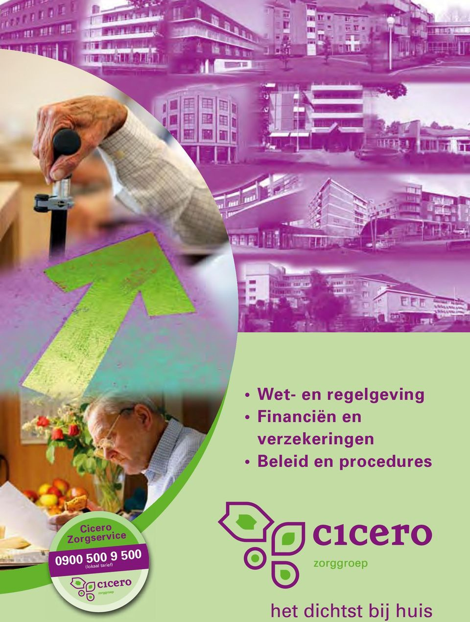 Beleid en procedures Cicero
