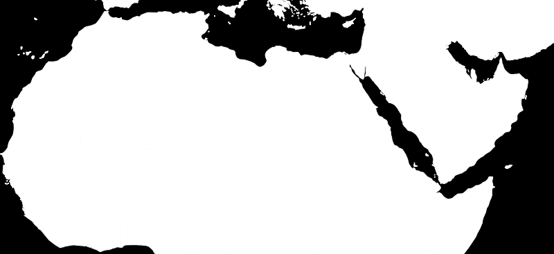 Bron: http://nl.wikipedia.org/wiki/bestand:arab_spring_map_reframed.svg