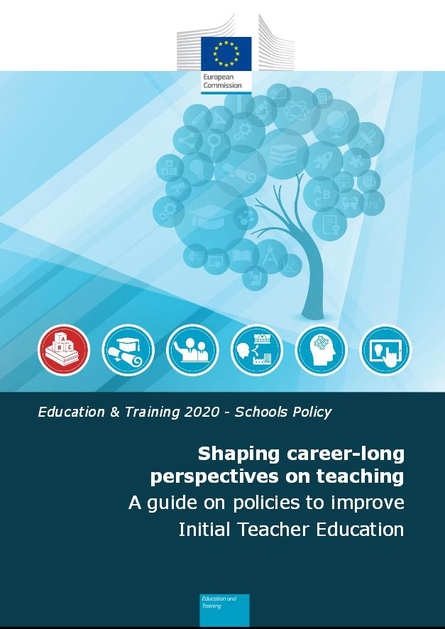 """Shaping career-long perspectives on teaching."