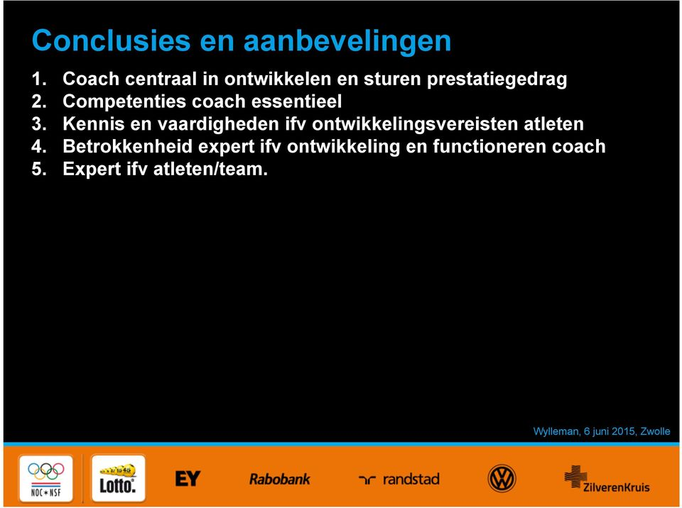 Competenties coach essentieel 3.