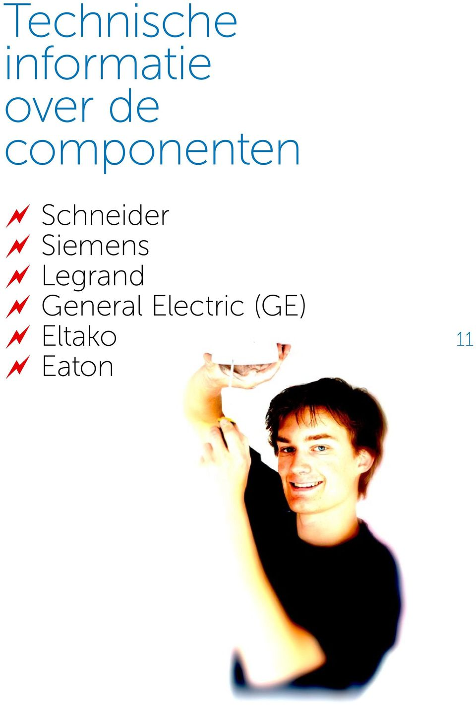 Siemens Legrand General