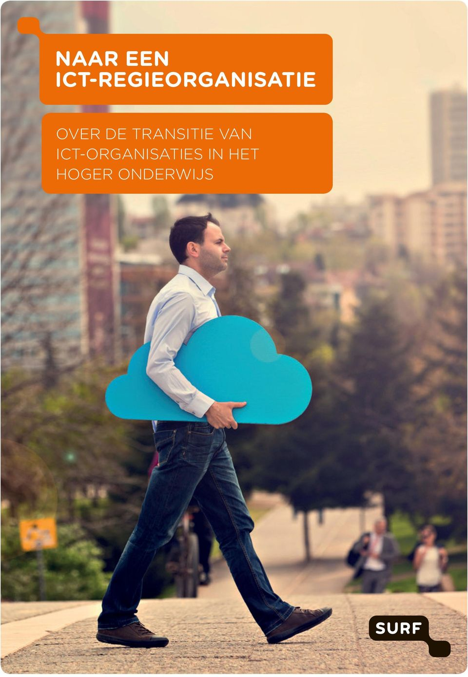 OVER DE TRANSITIE VAN