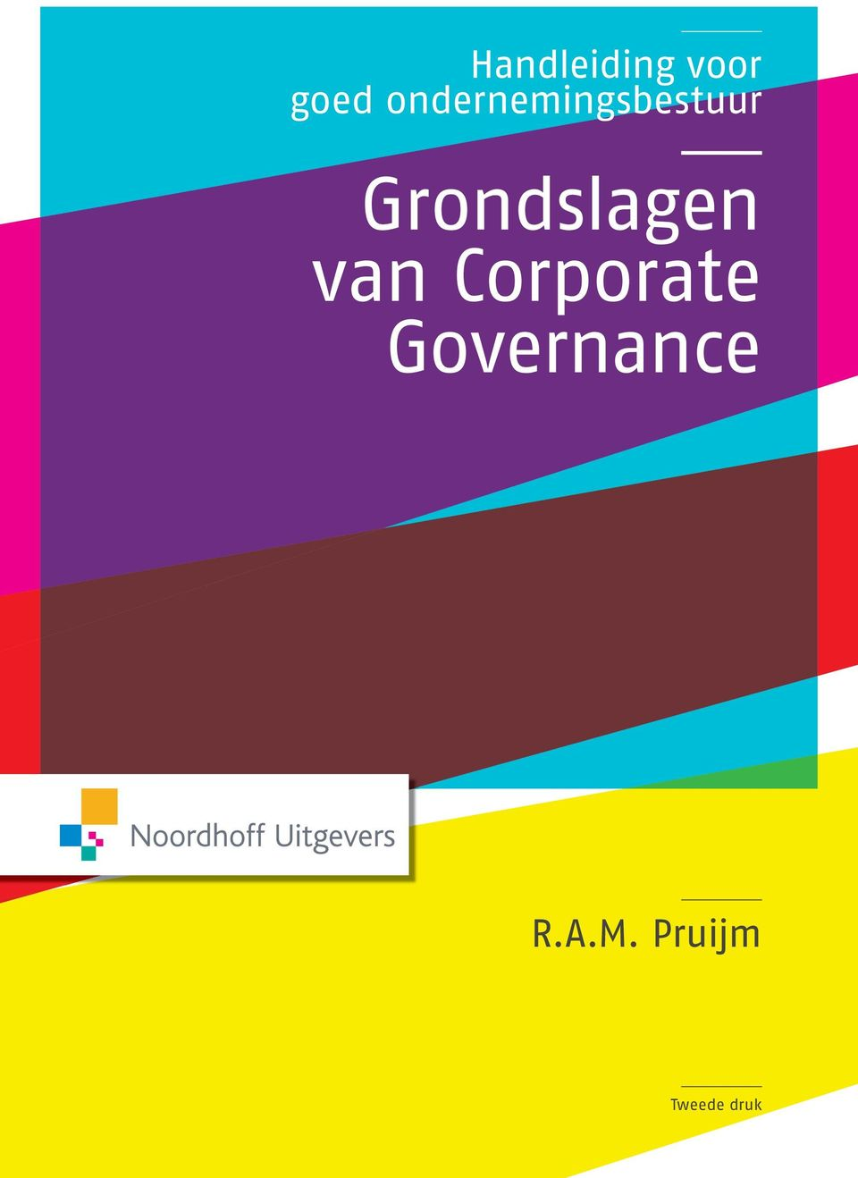 Grondslagen van Corporate