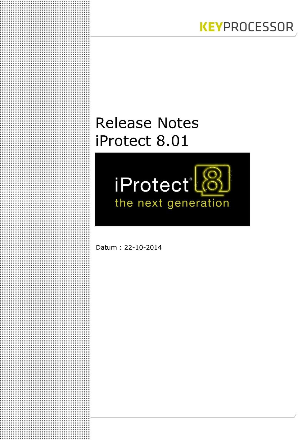 iprotect 8.