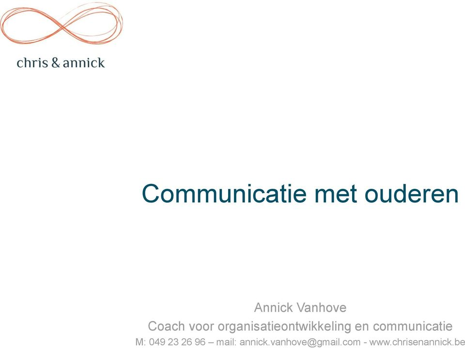 communicatie M: 049 23 26 96 mail: