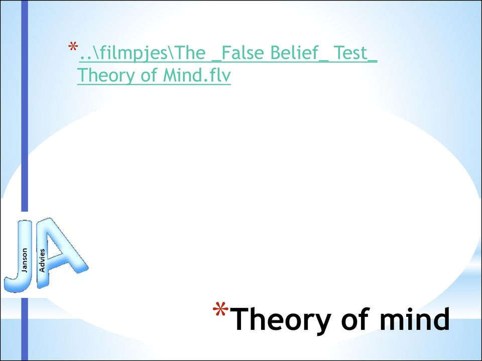 Test_ Theory of