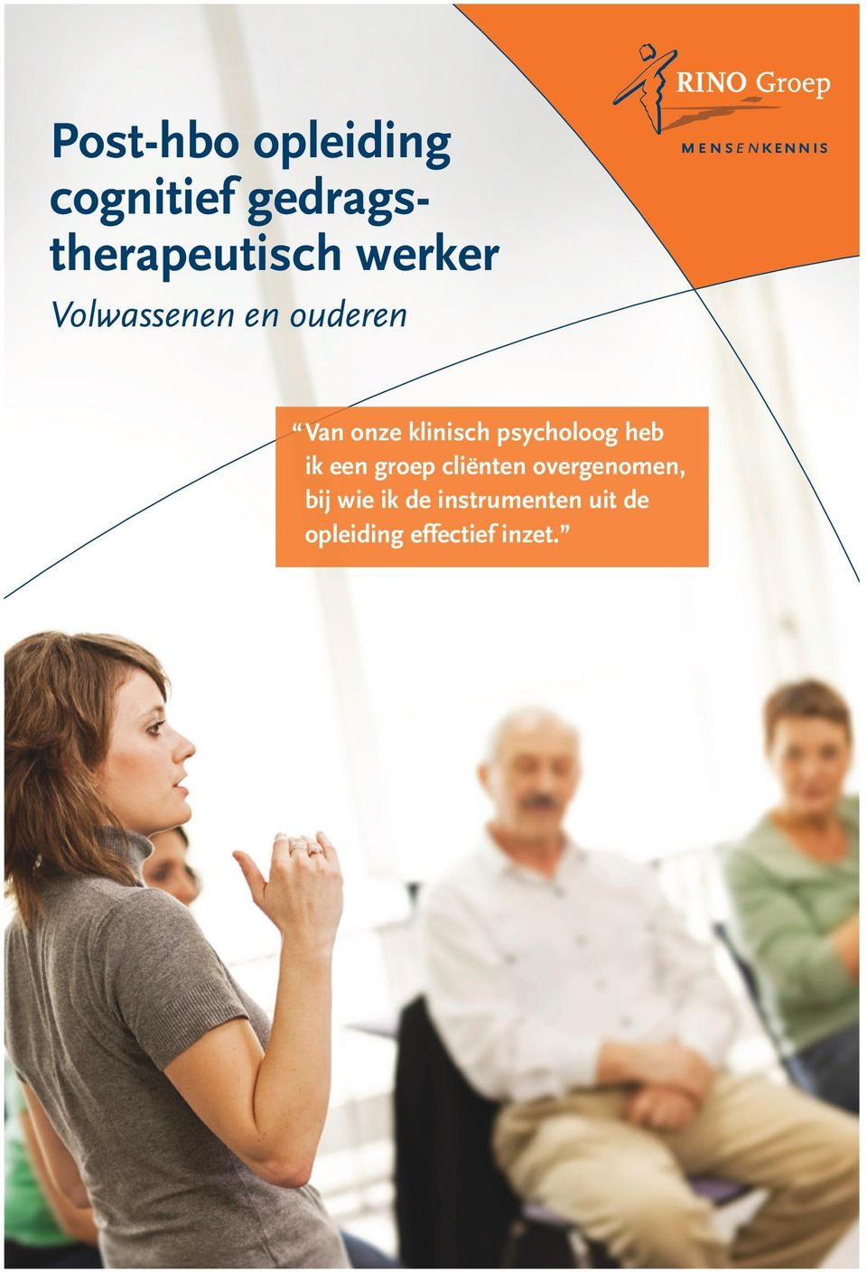 Post hbo opleiding cognitief gedragstherapeutisch pdf for Opleiding hovenier hbo
