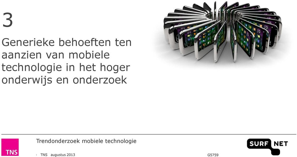 technologie in het
