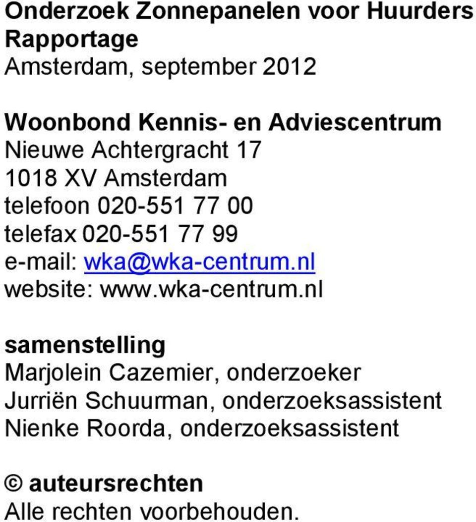 e-mail: wka@wka-centrum.