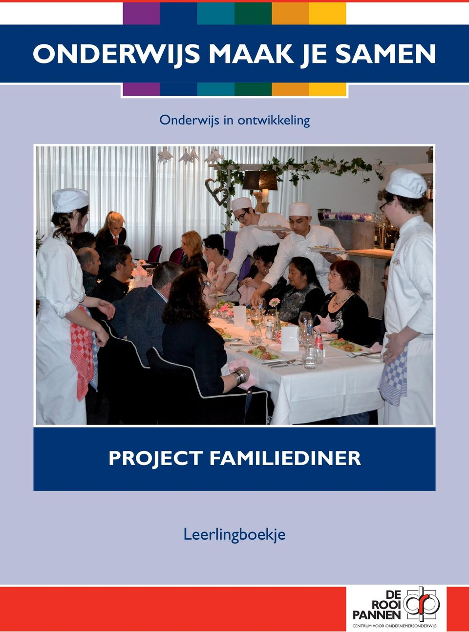 PROJECT FAMILIEDINER