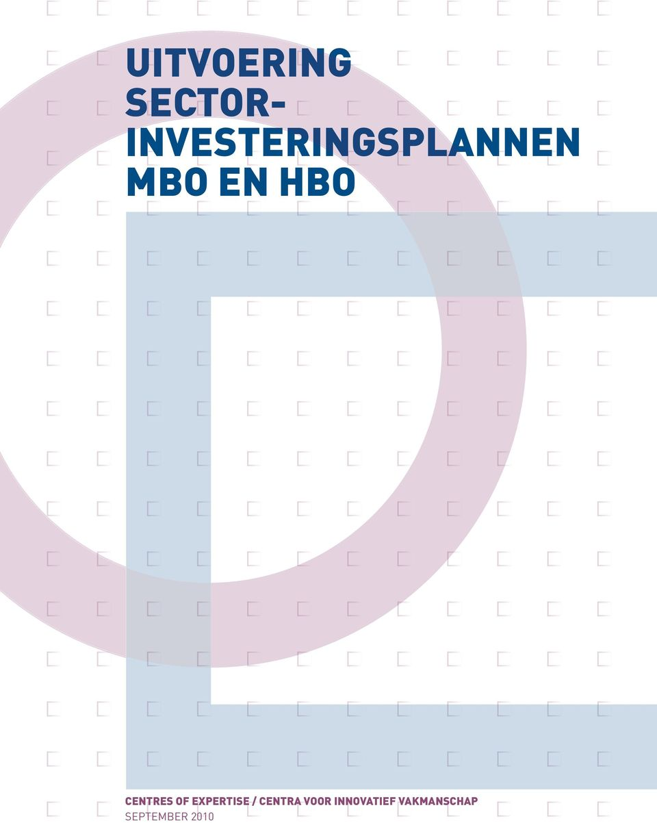 en hbo Centres of expertise /