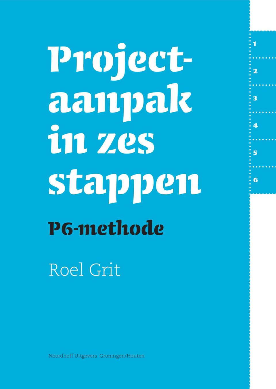 P6-methode 8 Roel Grit