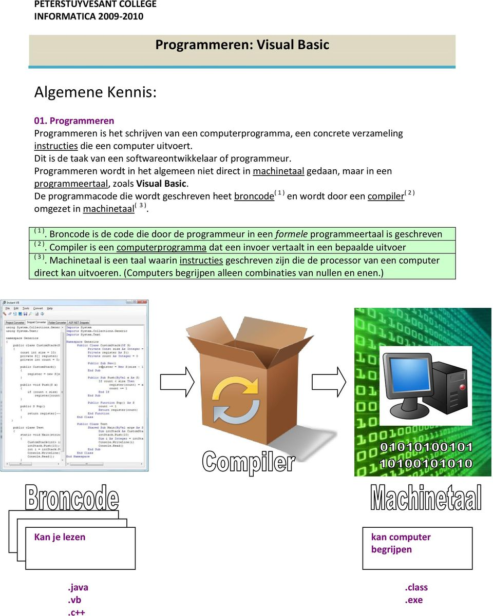 programmer en visual basic pdf