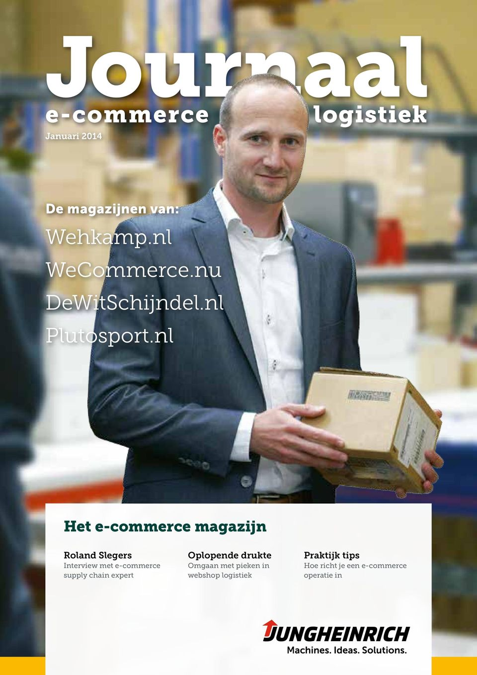 nl Het e-commerce magazijn Roland Slegers Interview met e-commerce supply