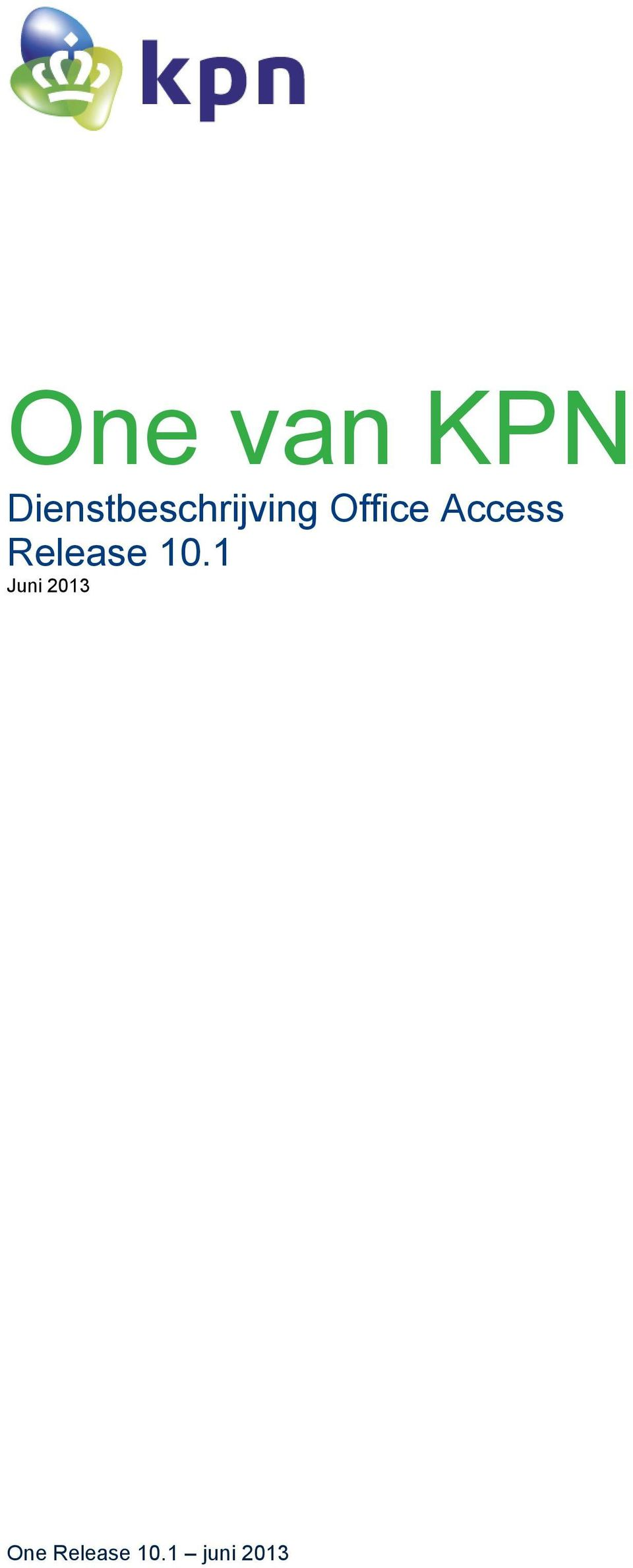 Office Access Release