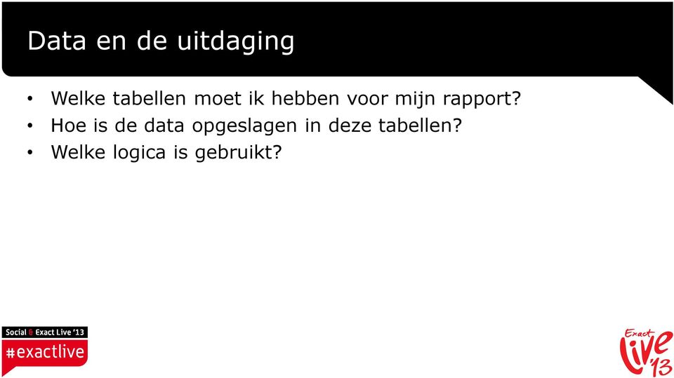 rapport?