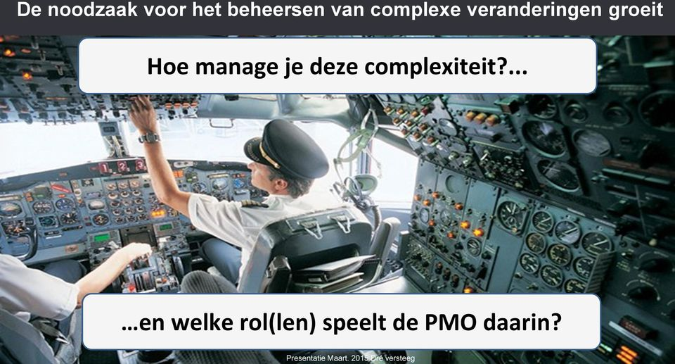complexiteit?