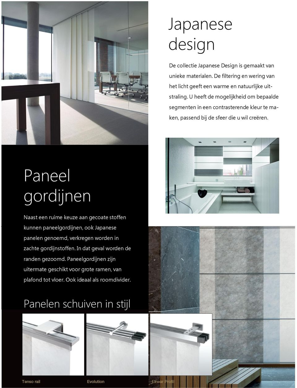 Different by design. inhoud. easy lift technology   pdf