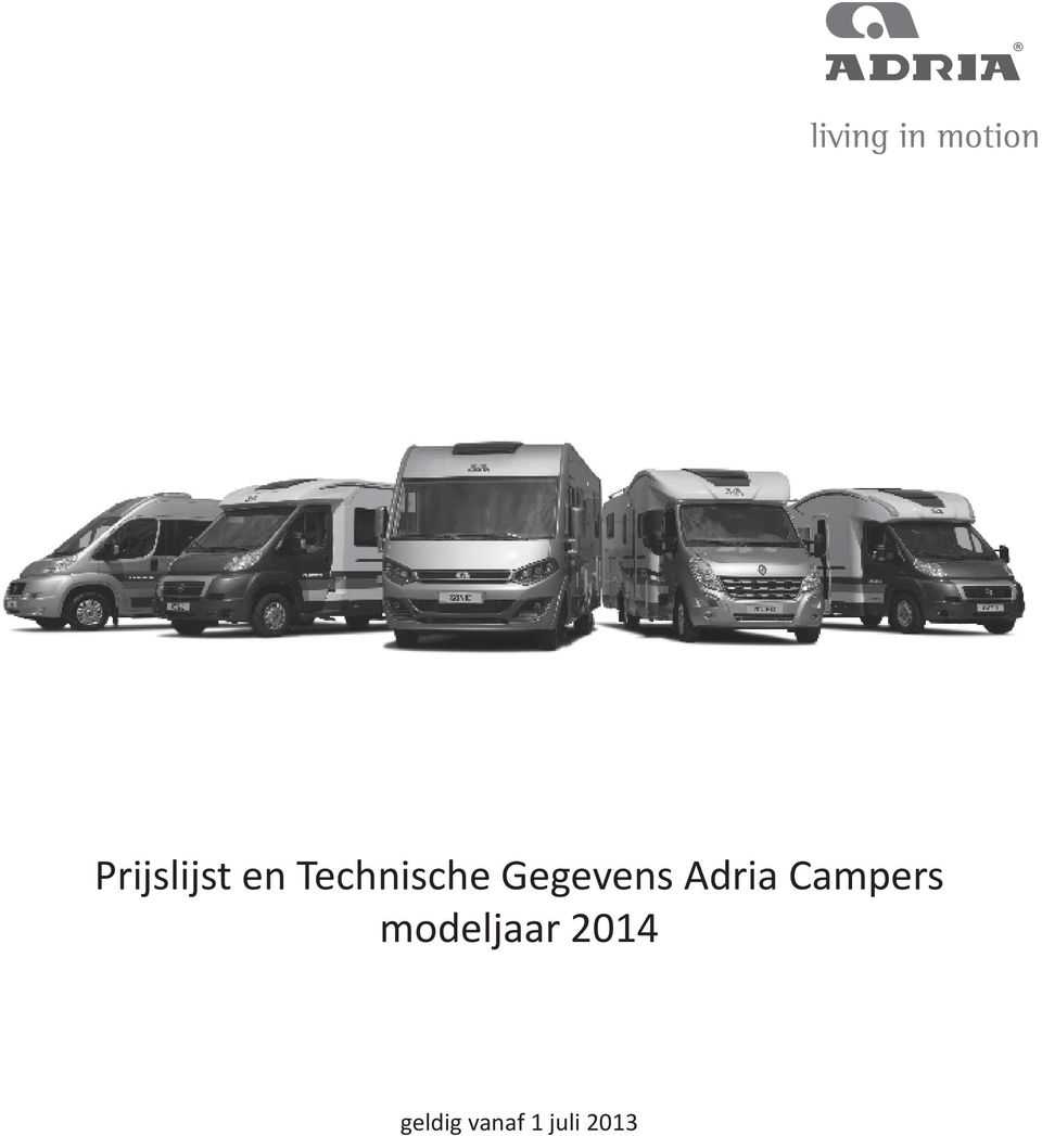 Adria Campers