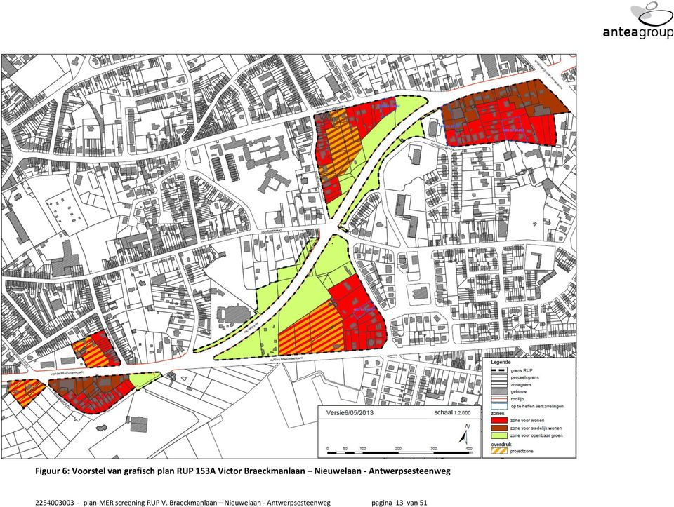 Antwerpsesteenweg 2254003003 - plan-mer screening