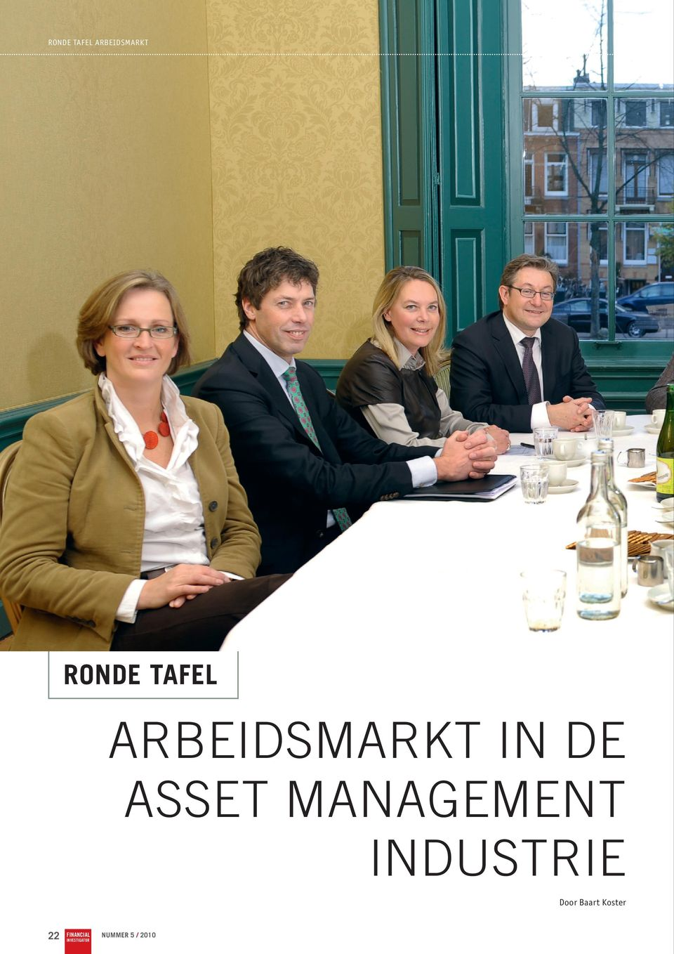 in de Asset Management