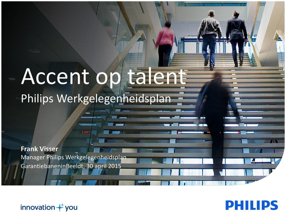 Manager Philips