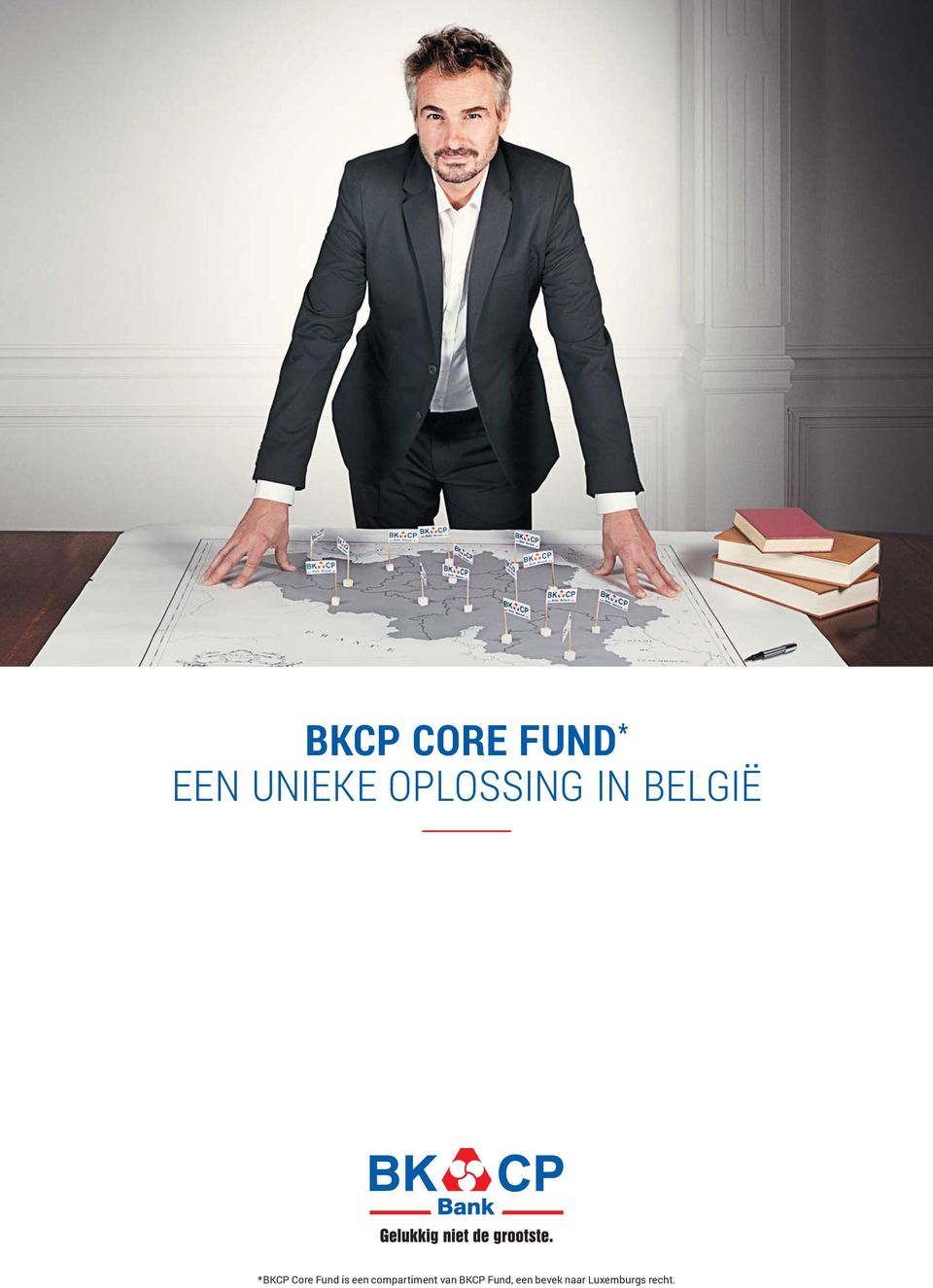 Fund is een compartiment van