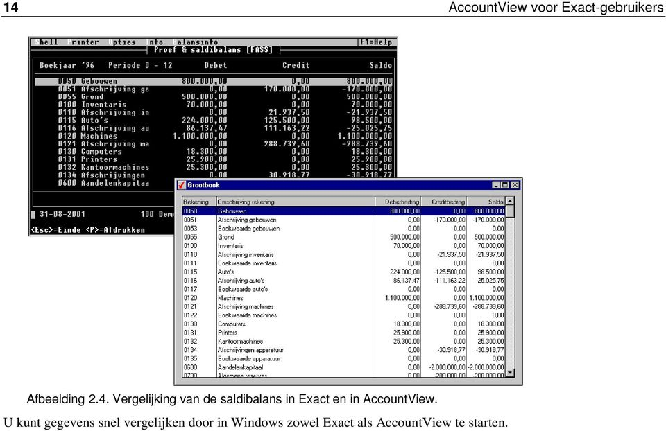 AccountView.