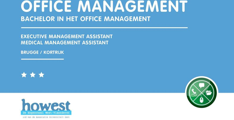 MANAGEMENT ASSISTANT MEDICAL