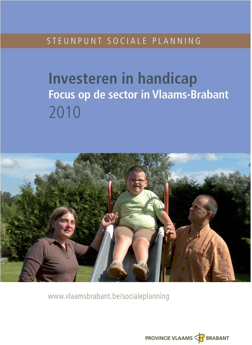 de sector in Vlaams-Brabant