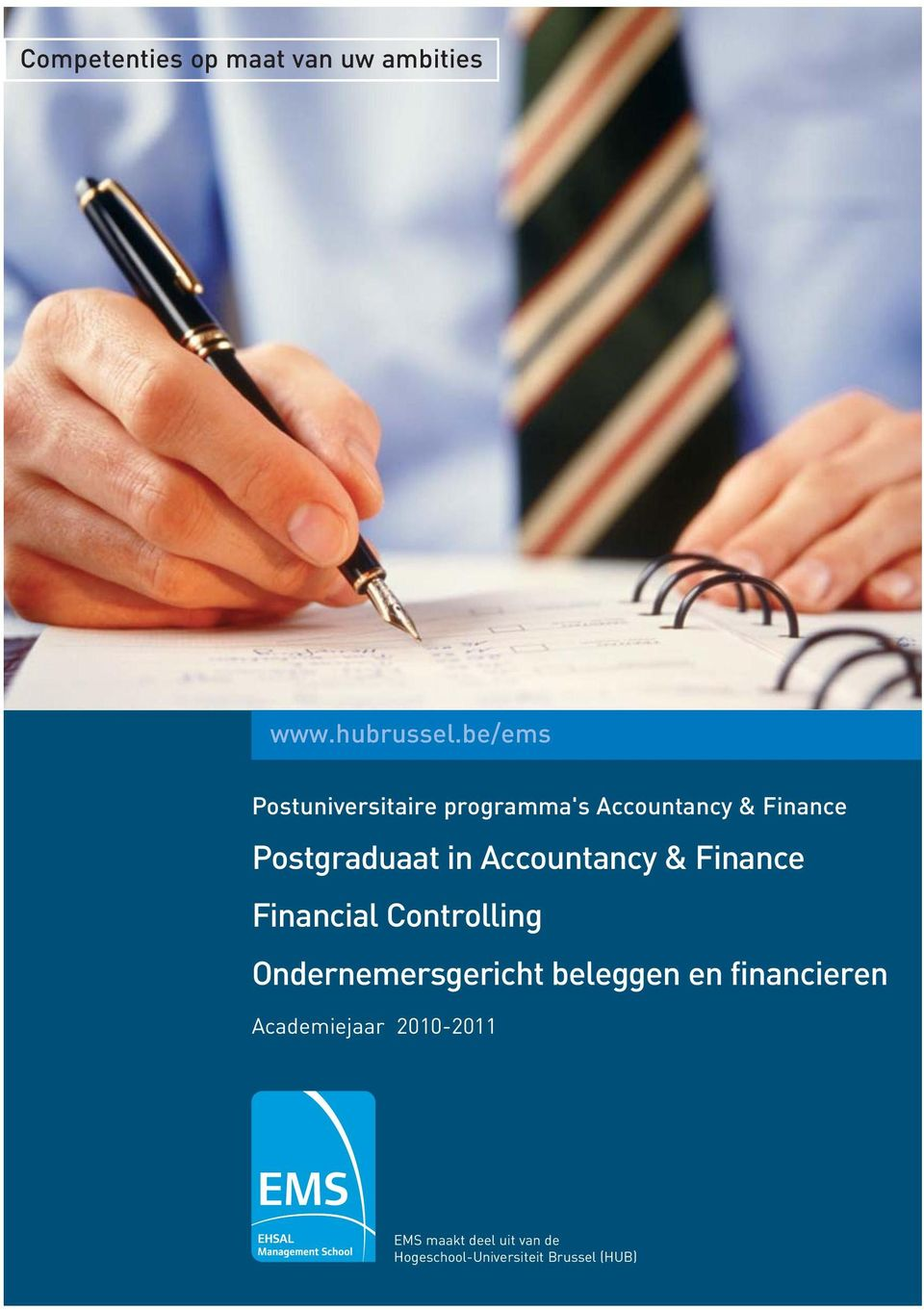 Accountancy & Finance Financial Controlling Ondernemersgericht beleggen en