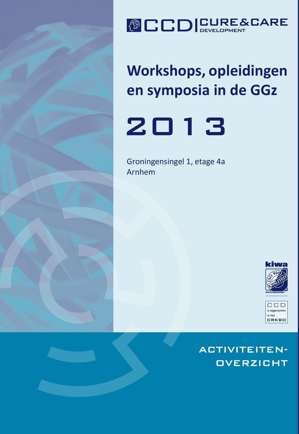 symposia in de GGz
