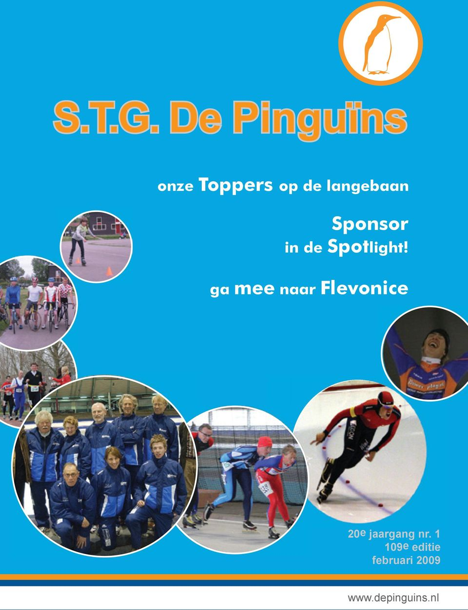 langebaan Sponsor in de Spotlight!