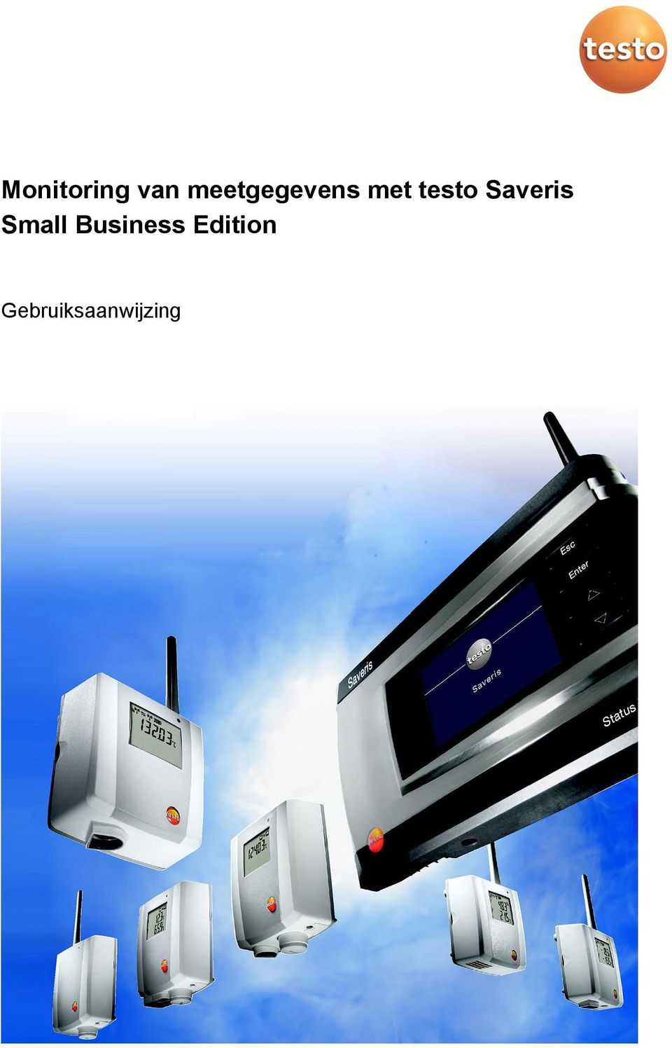 testo Saveris Small