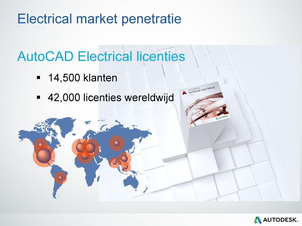 Electrical licenties