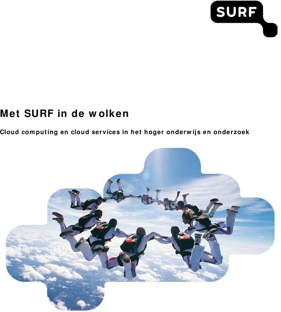 cloud services in het