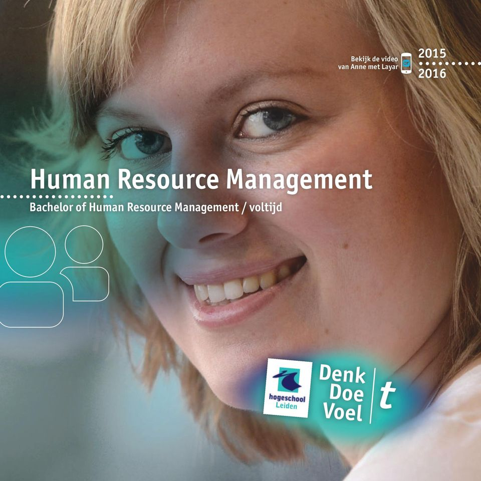 Resource Management Bachelor