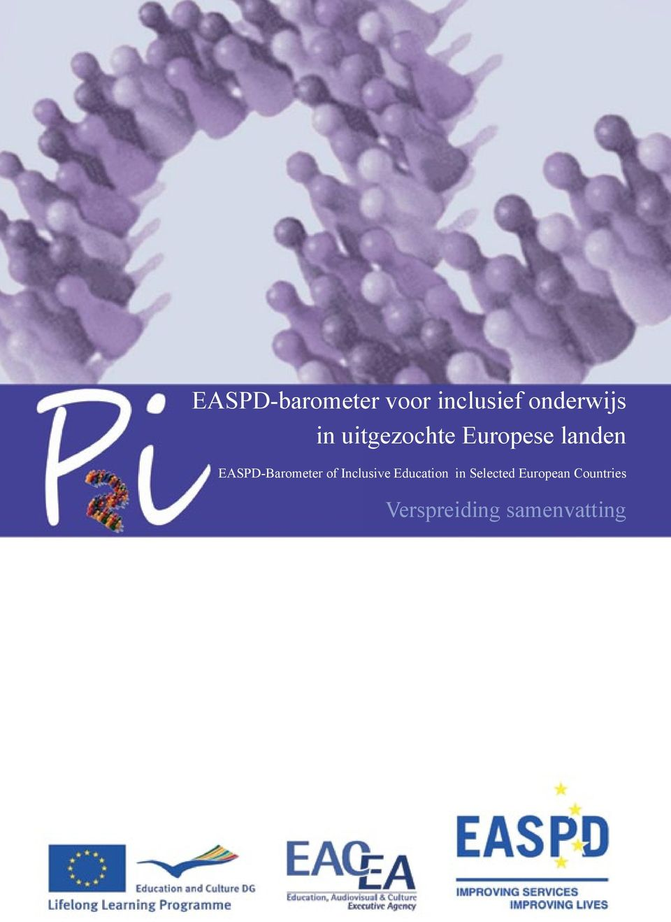 EASPD-Barometer of Inclusive Education in