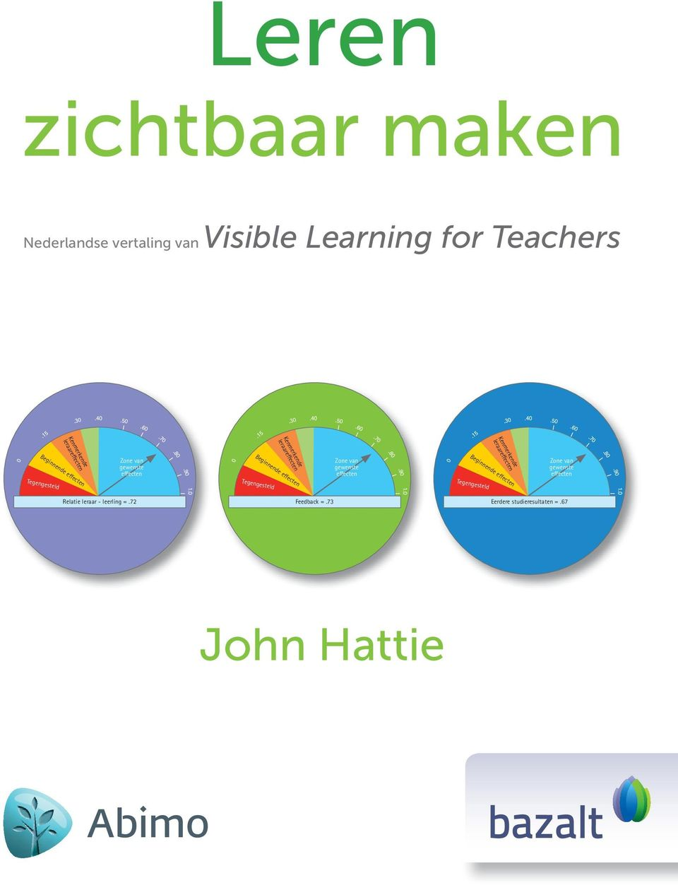Visible Learning Teaching Strategies and John Hattie