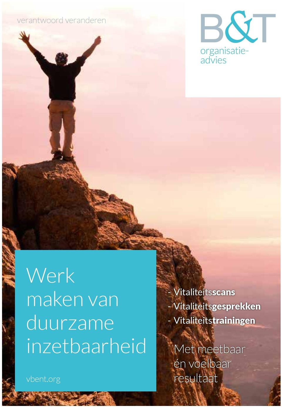 org - Vitaliteitsscans -