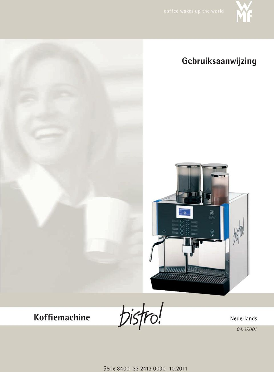 Koffiemachine Nederlands 04.