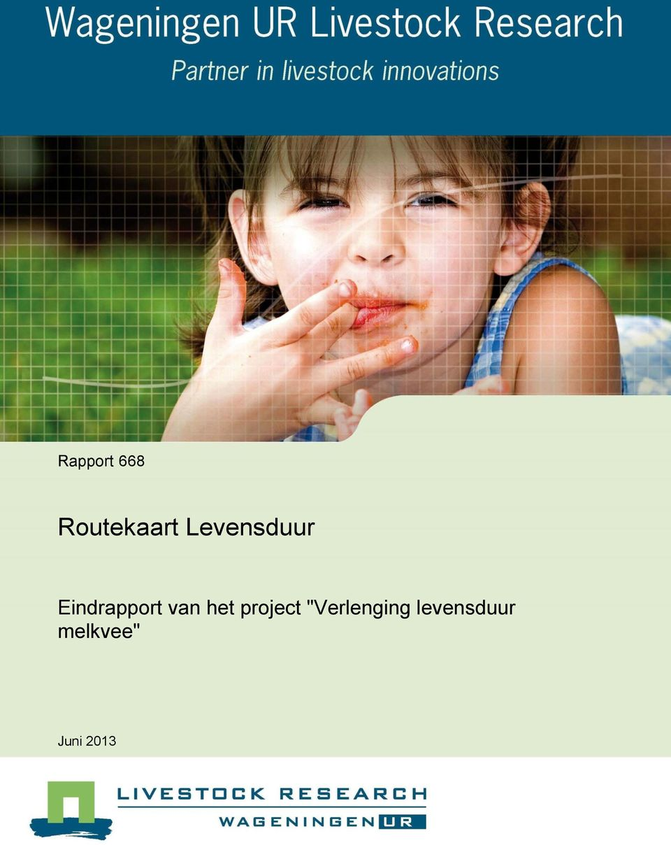 "project ""Verlenging"